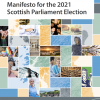 SHAAP Manifesto for the 2021 Scottish Parliament Election