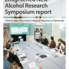 SHAAP/SARN's Enlightened New Alcohol Research Symposium Report